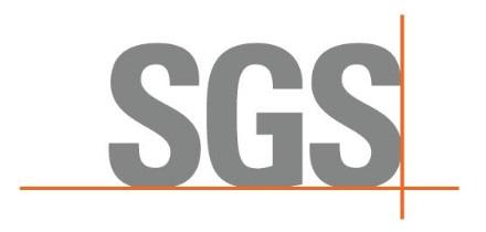 SGS Chile